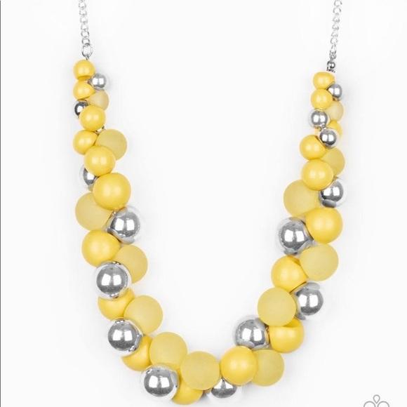 paparazzi Jewelry - Bubbly brilliance